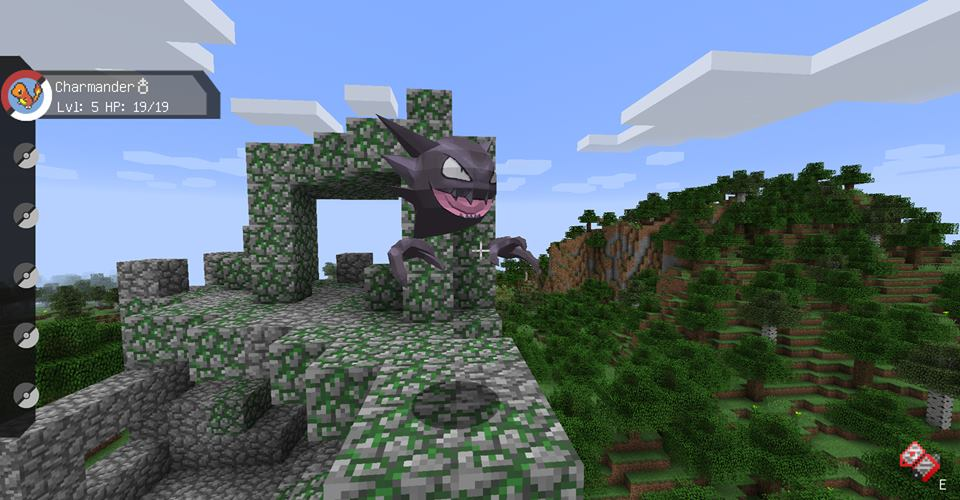 Pixelmon 4.2 Launched